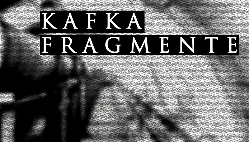 Kafka Fragmente